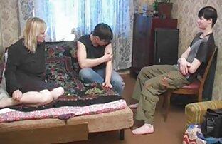 آنها فیلم برداری یک صحنه فیلم کامل سکس کیم کارداشیان پرده با یک زن روسپی سیاه و سفید