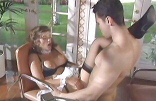 ماشا موافقت کرد که فیلمهای کامل سکسی به رابطه جنسی مقعد