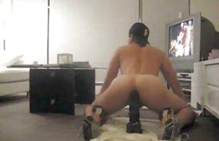 ناز, سبزه, پشت صحنه فیلم برداری نشان می دهد سکس اینستا کامل
