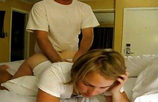 مرد می آید از پشت به دوست دختر خود و درج یک تنه عکس سکسی کامل قوی به بیدمشک او. و دختر, هم, زیبا به فاک خواهد بود