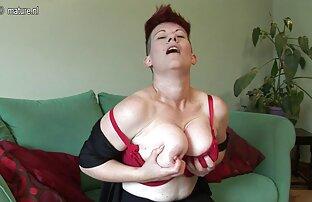 زیبا, زن و کاملا سکسی شوهر رابطه جنسی
