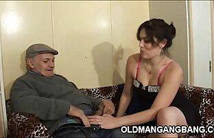 یک مرد چاق تنها با ریش آمریکایی, تماس در صومعه خود, محروم از عکس کامل سکسی توجه زن, هیچ کاری نمی کند را به پرواز شلوار تنگ خود و الهام بخش خروس ضخامت خود را با کف قوی