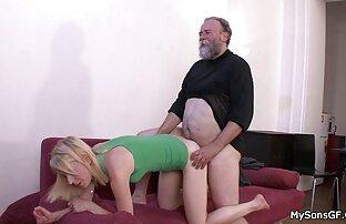 آسا آکیرا می دهد مشتری وابسته به سکس با حجاب کامل عشق شهوانی, ماساژ